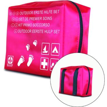 GRAMM medical Outdoor-Verbandtasche