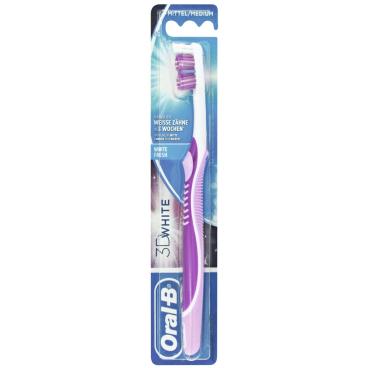 Oral-B 3D White Zahnbürste