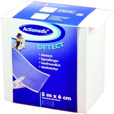 Actiomedic® DETECT Wundschnellverband