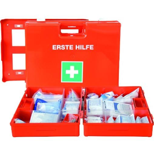 GRAMM medical Feuerwehr-Verbandkoffer Multi