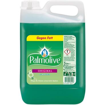 Palmolive Spülmittel 5 l - Kanister
