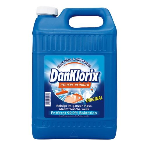 DanKlorix Hygienereiniger
