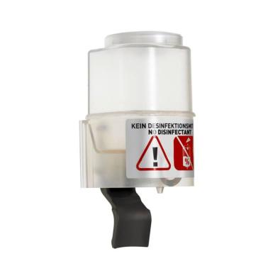 Wagner EWAR Pumpe, mit Tank, 200 ml