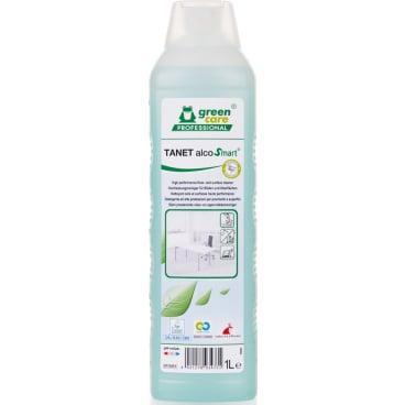 TANA green care TANET alcoSmart Unterhaltsreiniger