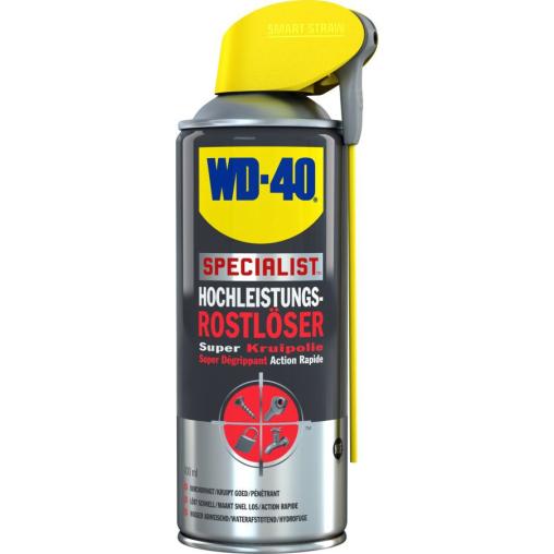 WD-40 SPECIALIST® Hochleistungs-Rostlöser
