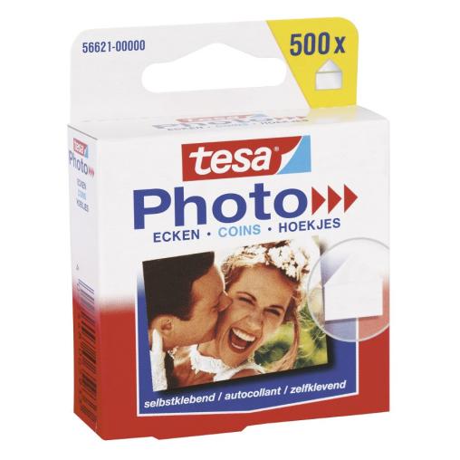 tesa Photo® Ecken