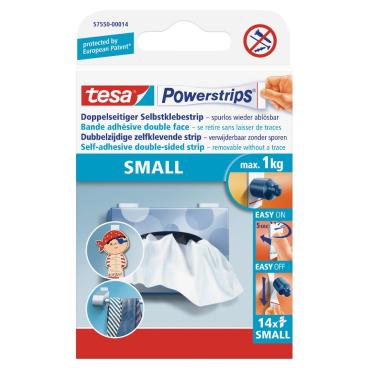 tesa Powerstrips® Small Klebestreifen