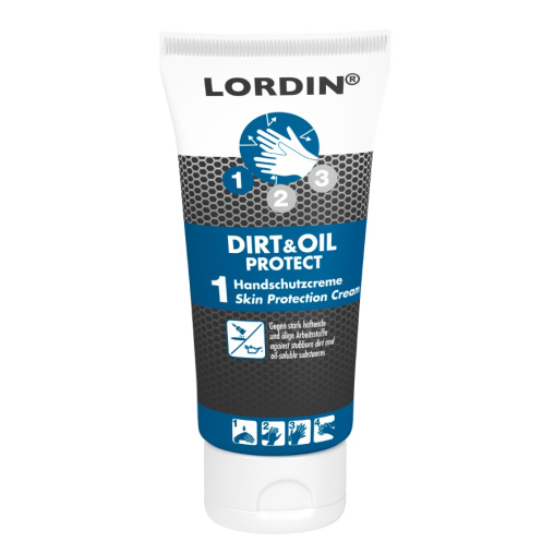 LORDIN® Dirt & Oil Protect Handschutzcreme
