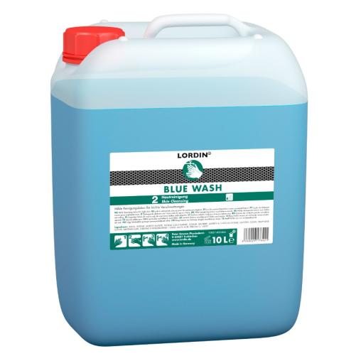 LORDIN® Blue Wash Hair & Body Waschlotion