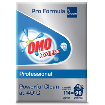 OMO Professional Hygiene Vollwaschmittel