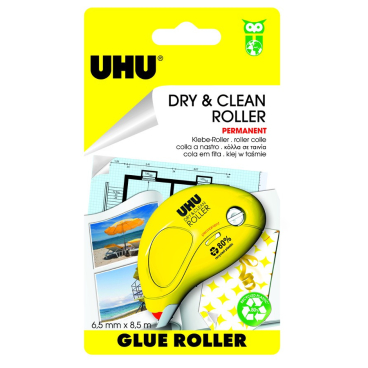 UHU Dry & Clean Roller