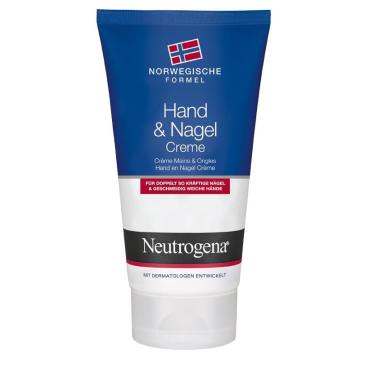 Neutrogena® Hand & Nagel Creme