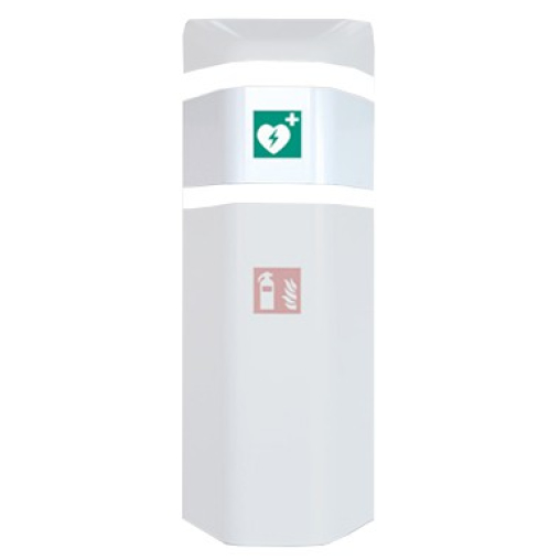 novocal help Aufsatz Defibrillator