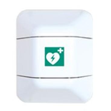 novocal help Defibrillator-Schrank