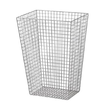 Abfallkorb Serie Lambda 36 Liter Volumen