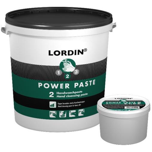 LORDIN® Power Paste Handwaschpaste