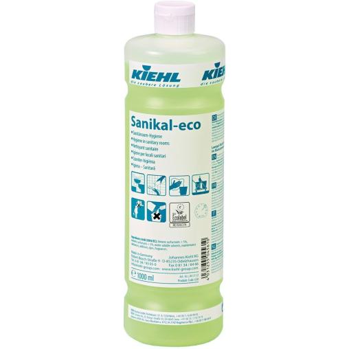 Kiehl Sanikal-eco Sanitärreiniger