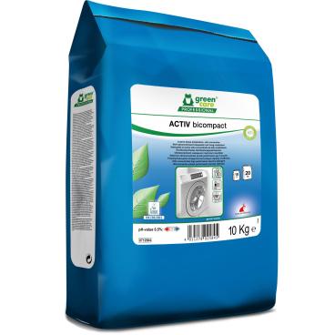 TANA green care ACTIV bicompact Waschpulver