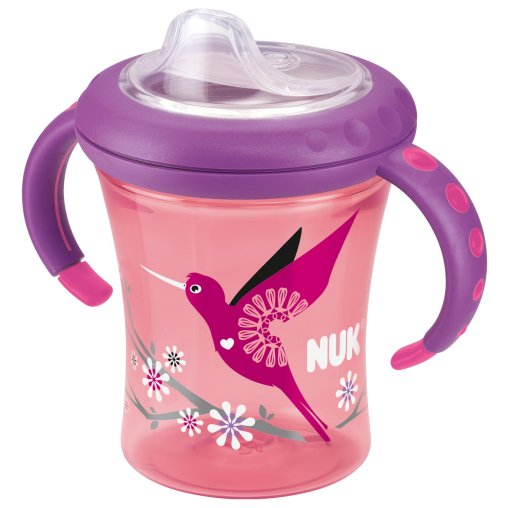 NUK Easy Learning Starter Cup mit Trinktülle
