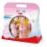 NUK Baby First Choice Rose Starter-Set im Geschenkkoffer