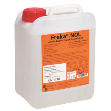 Dr. Schumacher Freka-NOL AF Sprühdesinfektion