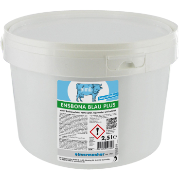 eimü® Ensbona  Plus blau Euterbalsam