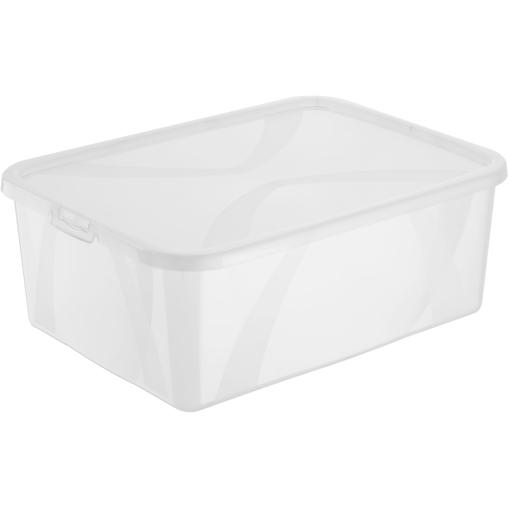 Rotho ARCO Box, transparent