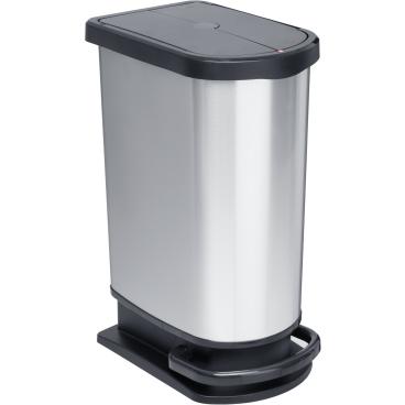 Rotho PASO Treteimer, 50 Liter