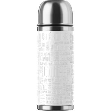 EMSA Senator Sleeve Isolierflasche mit Soft-Touch-Manschette