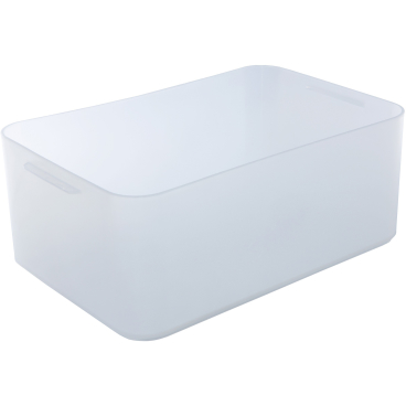 Rotho PURE Box, transparent