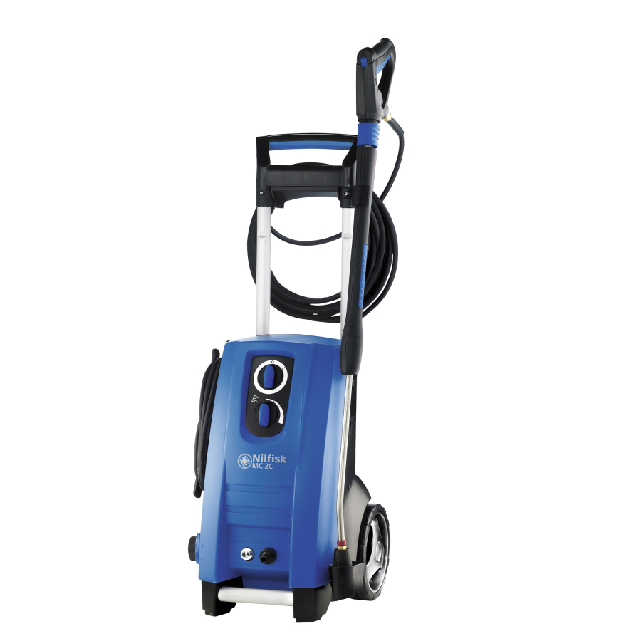 nilfisk mc 2c-150/650 mobiler kaltwasser hochdruckreiniger, maße: 39