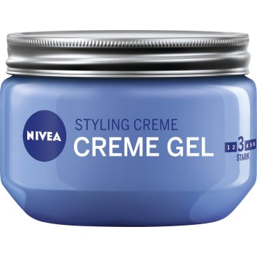 NIVEA Hair Care Styling Creme Gel