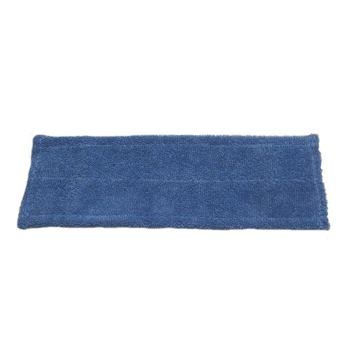 Vileda Professional Wischbezug, blau