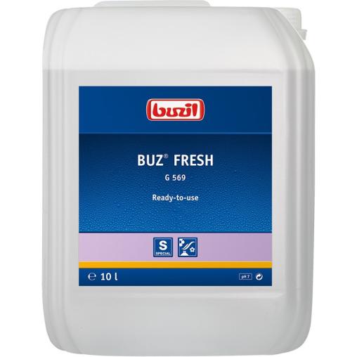 Buzil G 569 buz fresh
