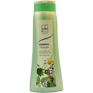 La Ligne Hair Shampoo 7-Kräuter