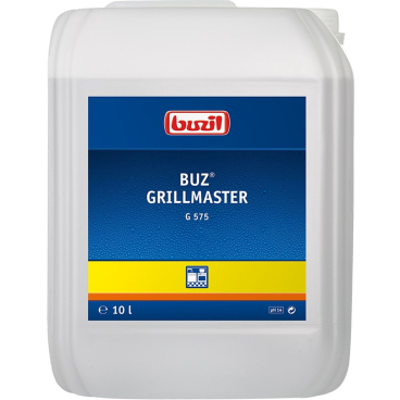 Buzil G 575 BUZ grillMaster 10 l - Kanister