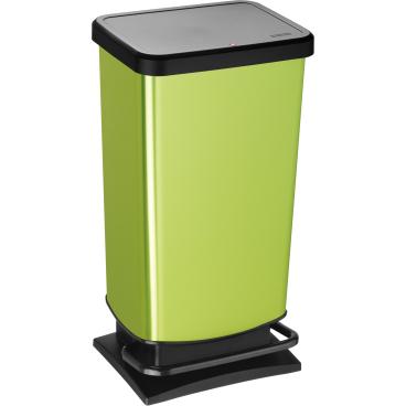 Rotho PASO Treteimer, 40 Liter