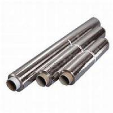 Aluminium-Folie, 11 my Breite: 45 cm