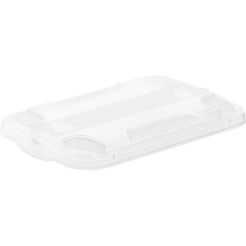 Rotho AGILO Deckel A5 für 6 Liter Systembox