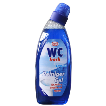 WECO WC-fresh Reiniger Gel