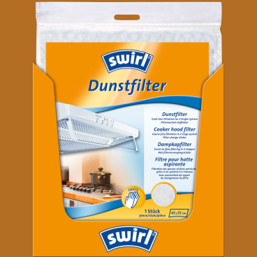 Swirl® Dunstfilter