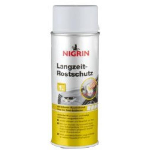 NIGRIN Rostprimer-Spray, grau