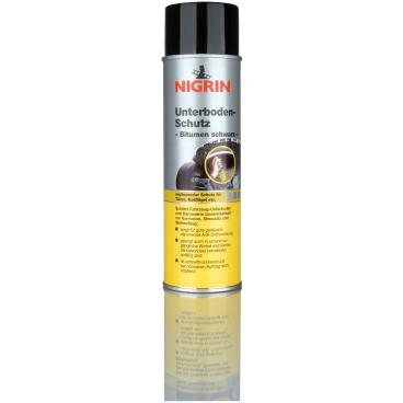 NIGRIN Unterboden-Schutz Bitumen schwarz