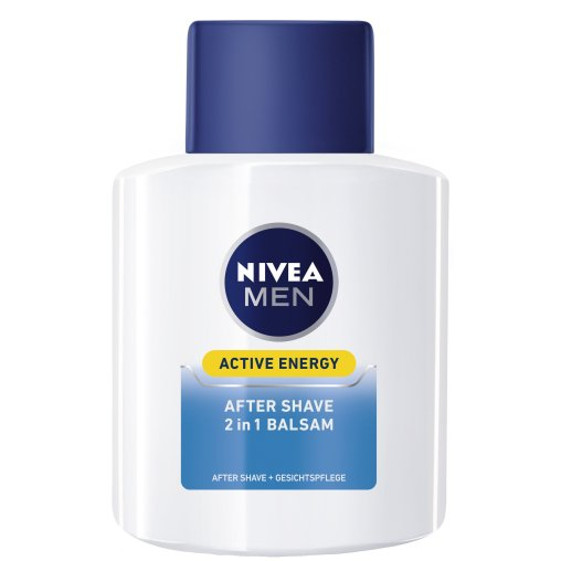 NIVEA Men Active Energy 2in1 After Shave Balsam