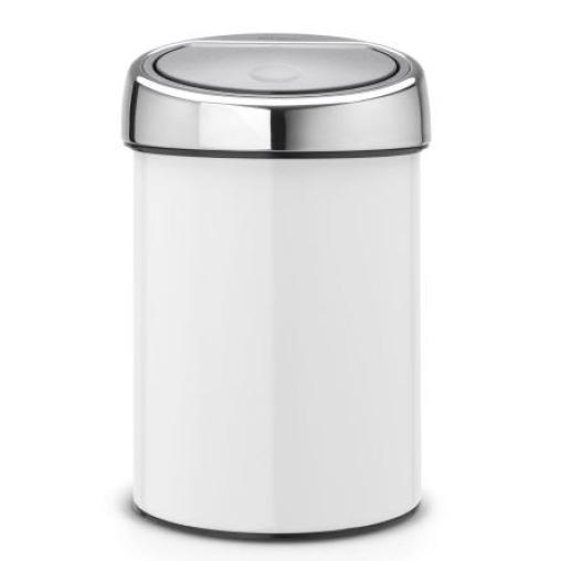 Brabantia Touch Bin - 3 Liter