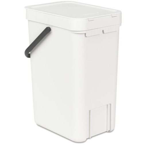"Brabantia Abfallbehälter ""Sort and Go"" - 12 Liter"