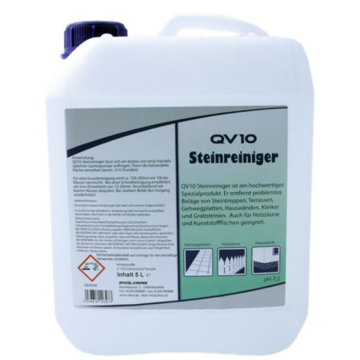 Ofixol QV 10 Steinreiniger