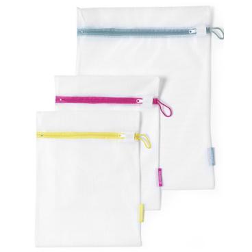 Brabantia Wäsche Schutzbeutel, mit Reißverschluss