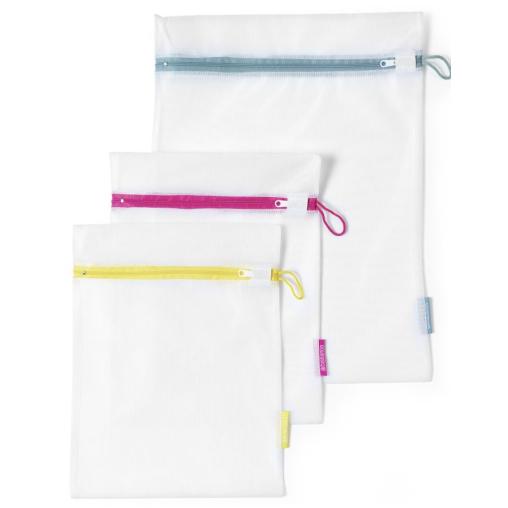 Brabantia Wäsche Schutzbeutel mit Reißverschluss