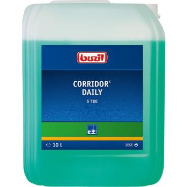 Buzil S 780 CORRIDOR daily Wischpflege 10 l - Kanister